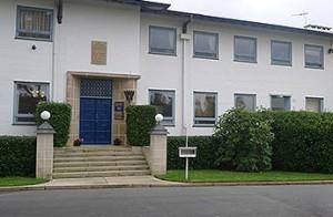 ambassad canberra